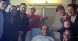 Bret Hart Surgery - Wrestling Examiner - WrestlingExaminer.com
