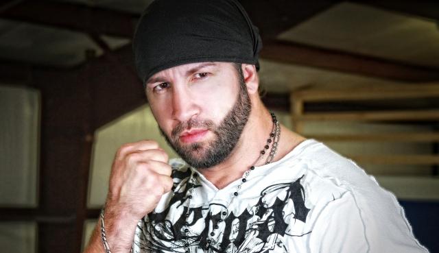 Shane Helms - WrestlingExaminer.com