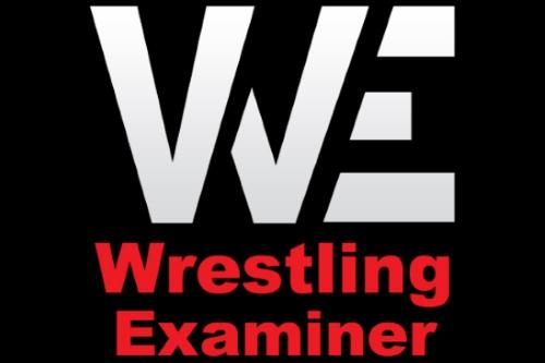 (c) Wrestlingexaminer.com