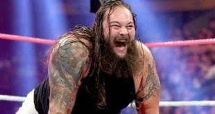 Bray Wyatt - Wrestling Examiner - WrestlingExaminer.com