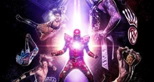 Austin Warfare - Lucha Underground - Wrestling Examiner - WrestlingExaminer.com