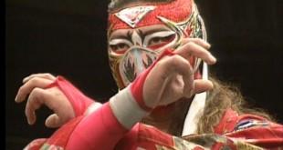 Hayabusa - Wrestling Examiner - WrestlingExaminer.com