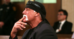 Hulk Hogan in Court - Wrestling Examiner - WrestlingExaminer.com
