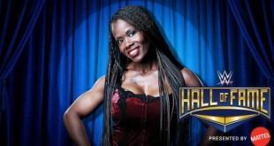 Jacqueline Hall of Fame - Wrestling Examiner - WrestlingExaminer.com