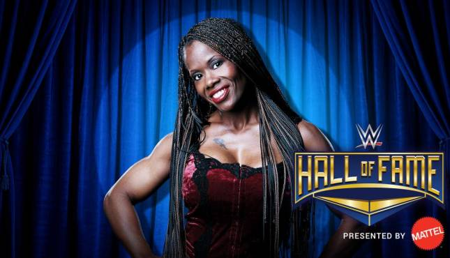 Jacqueline Hall of Fame - WrestlingExaminer.com