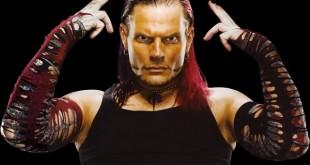 Jeff Hardy - Wrestling Examiner - WrestlingExaminer.com