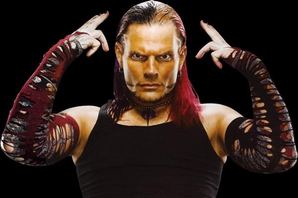 Jeff Hardy - WrestlingExaminer.com