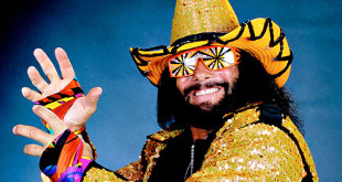 Macho Man Randy Savage - Wrestling Examiner - WrestlingExaminer.com