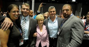 McMahons and Triple H - Wrestling Examiner - WrestlingExaminer.com