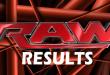Raw Results - Wrestling Examiner - WrestlingExaminer.com