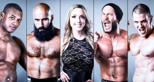 TNA Signs New Talent - Wrestling Examiner - WrestlingExaminer.com
