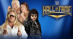 The fabulous freeebirds Hall of Fame - Wrestling Examiner - WrestlingExaminer.com