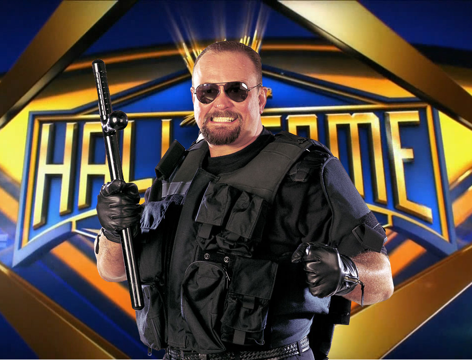 Big Boss Man - WrestlingExaminer.com