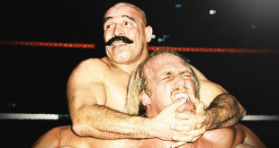 Iron Sheik - Wrestling Examiner - WrestlingExaminer.com