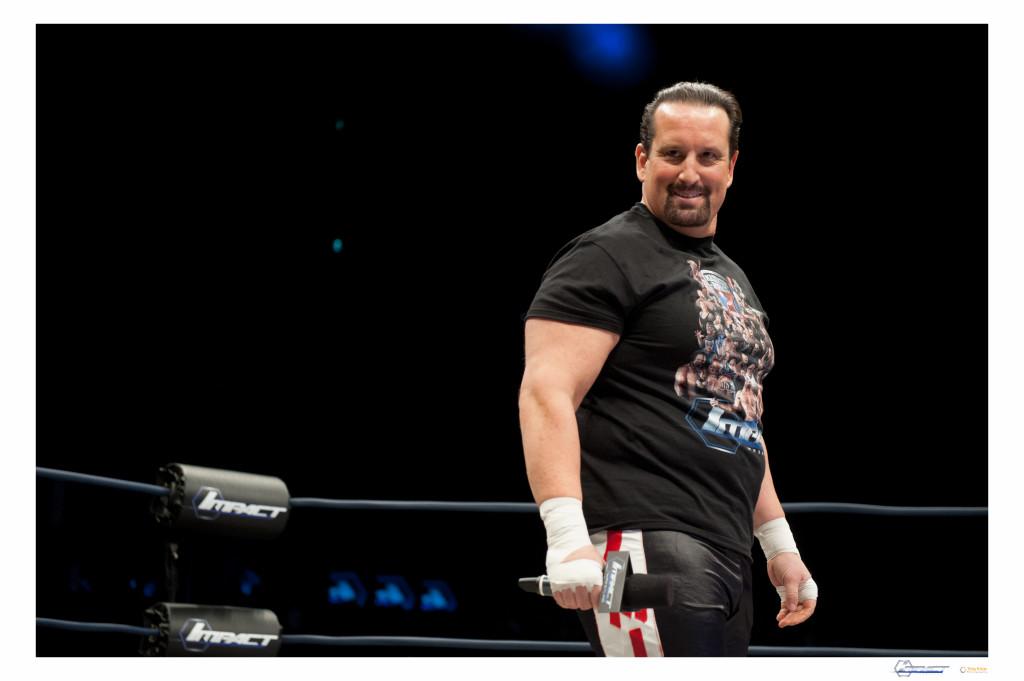Tommy Dreamer - WrestlingExaminer.com