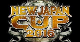 New Japan cup 2016 - Wrestling Examiner - WrestlingExaminer.com