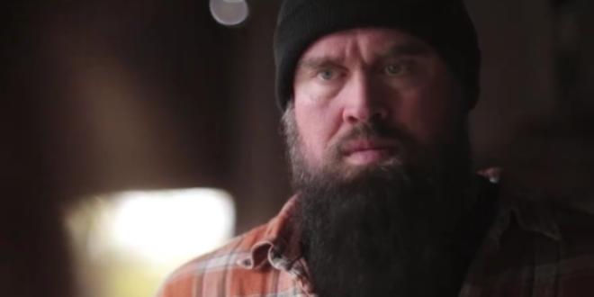 former wwe superstar gene snitsky in new movie video