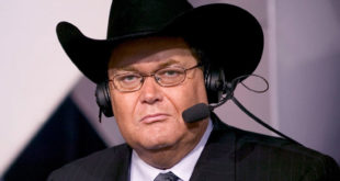 Jim Ross - Wrestling Examiner
