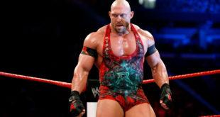 Ryback - Wrestling Examiner