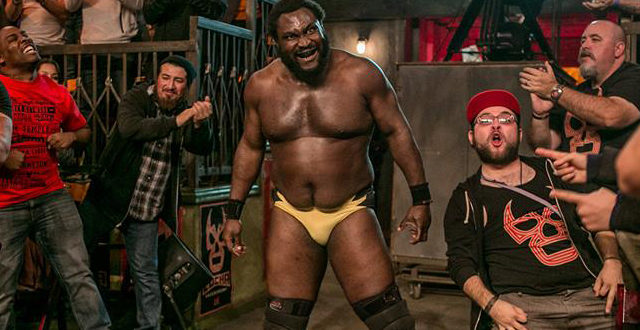 Willie Mack - Wrestling Examiner