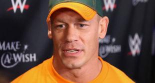 John Cena- http://wrestlingexaminer.com/