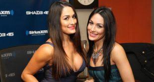Bella Twins - WrestlingExaminer.com