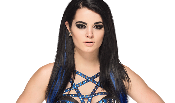 Paige - Wrestling Examiner