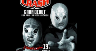 The Crash August 13 - Debut of Santo Jr. - Wrestling Examiner
