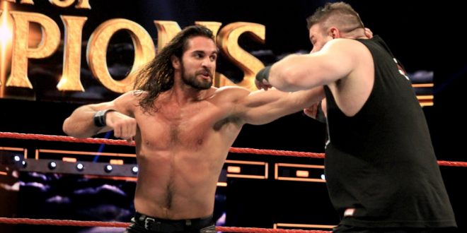 seth-rollins-injured-at-clash-of-champions-wrestling-examiner