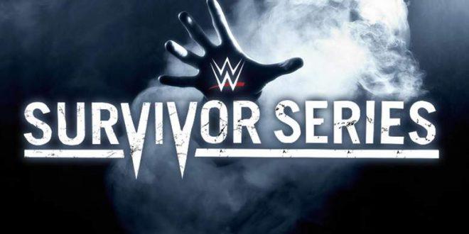 Image result for survivor series logo