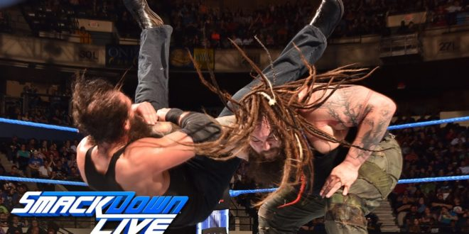 Wwe smackdown - 2/8/2013 - 8th february 2013 - hdtv - watch online/ download