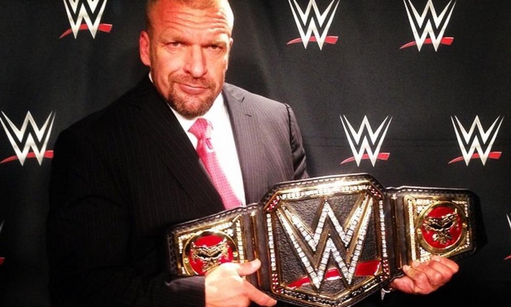 Triple H WWE Successor - Wrestling Examiner