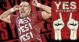 Daniel Bryan And The Yes Movement - Wrestling Examiner