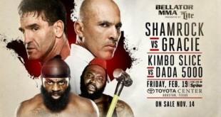 Bellator 149 - Wrestling Examiner - WrestlingExaminer.com