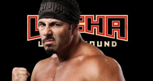 Chavo Guerrero Jr - Wrestling Examiner - WrestlingExaminer.com