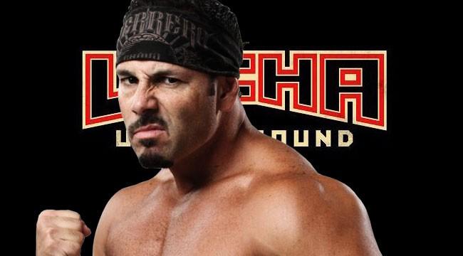 Chavo Guerrero Jr - WrestlingExaminer.com