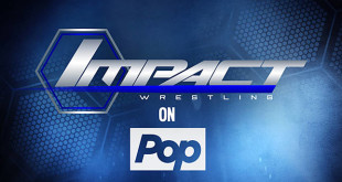 Impact Wrestling on Pop - Wrestling Examiner - WrestlingExaminer.com