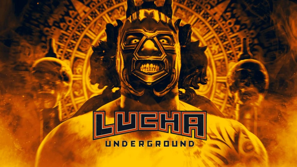 Lucha Underground Season 2 - WrestlingExaminer.com