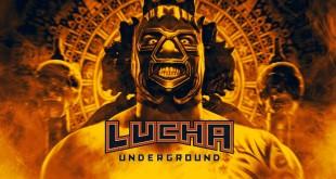 Lucha Underground Season 2 - Wrestling Examiner - WrestlingExaminer.com