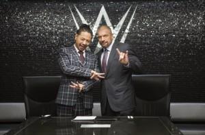 Shinsuke Nakamura signs with WWE - Wrestling Examiner - WrestlingExaminer.com