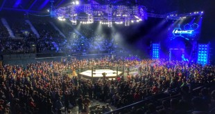 TNA Wrestling Arena - Wrestling Examiner - WrestlingExaminer.com
