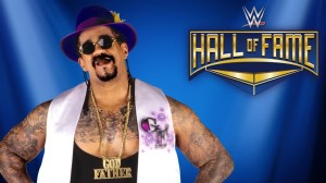 The Godfather inducted into the WWE Hall of Fame - Wrestling Examiner - WrestlingExaminer.com