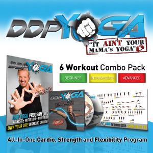 DDP Yoga - Wrestling Examiner - WrestlingExaminer.com