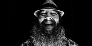 Bray Wyatt Black and White - Wrestling Examiner - WrestlingExaminer.com