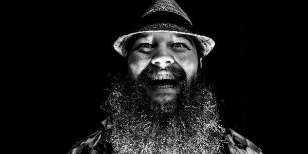 Bray Wyatt Black and White - WrestlingExaminer.com