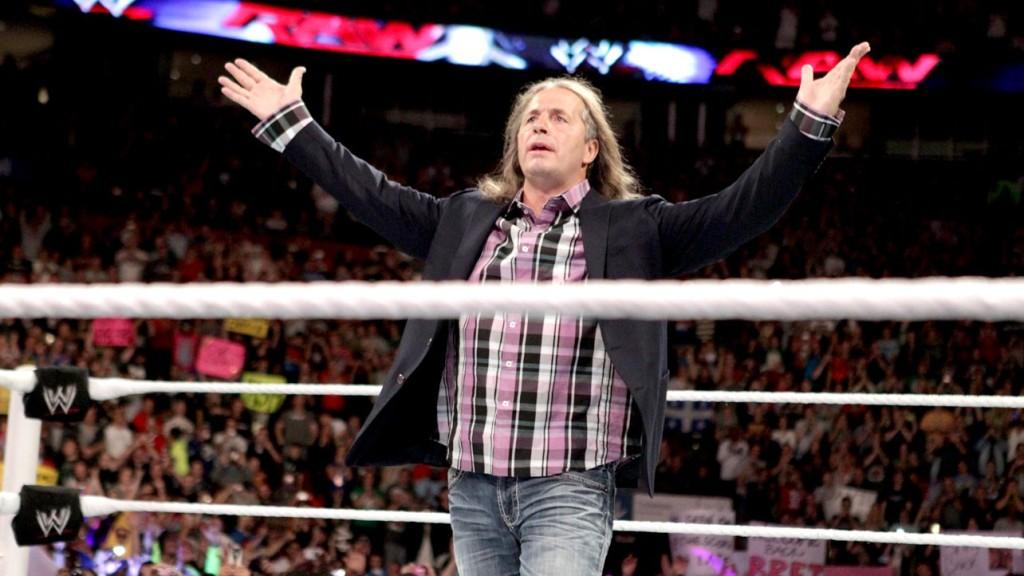 Bret Hart - WrestlingExaminer.com