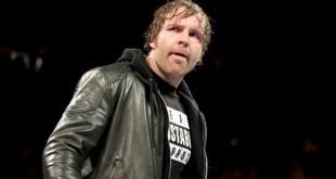 Dean Ambrose - Wrestling Examiner - WrestlingExaminer.com