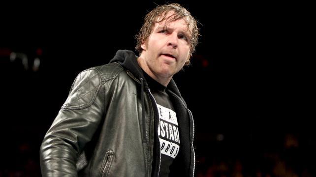 Dean Ambrose - WrestlingExaminer.com