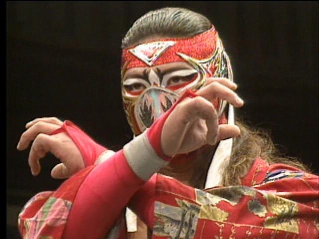 Hayabusa - WrestlingExaminer.com