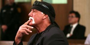 Hulk Hogan in Court - Wrestling Examiner - WrestlingExaminer.com